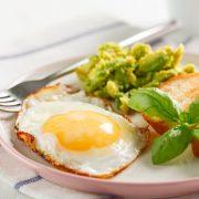 松本養鶏場 まつもとたまご 朝食